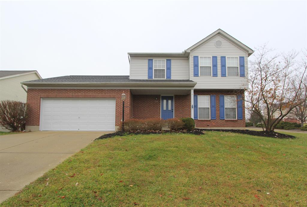 Exterior (Main) for 1031 Meadowbrook Ct Hebron, KY 41048