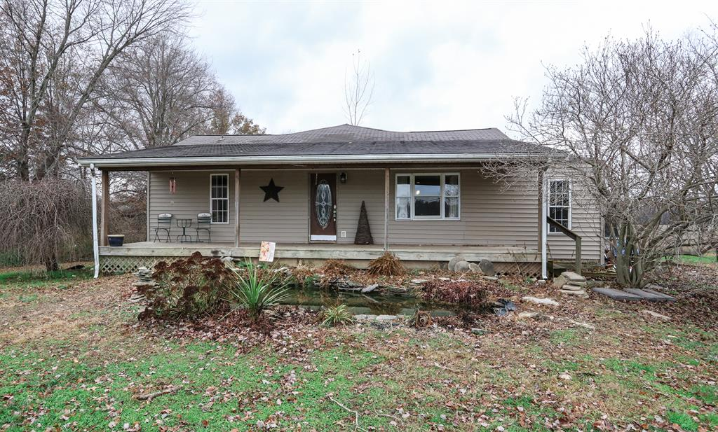 15133 Crawford Day Rd Green Twp. - Brown Co., OH