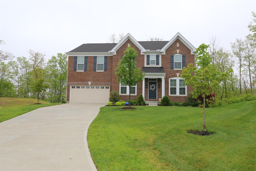 Exterior (Main) for 737 Sandstone Rdg Cold Spring, KY 41076