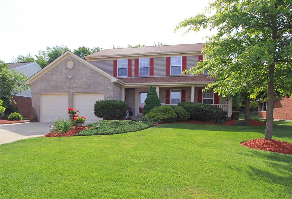Exterior (Main) for 3031 Palace Dr Burlington, KY 41005