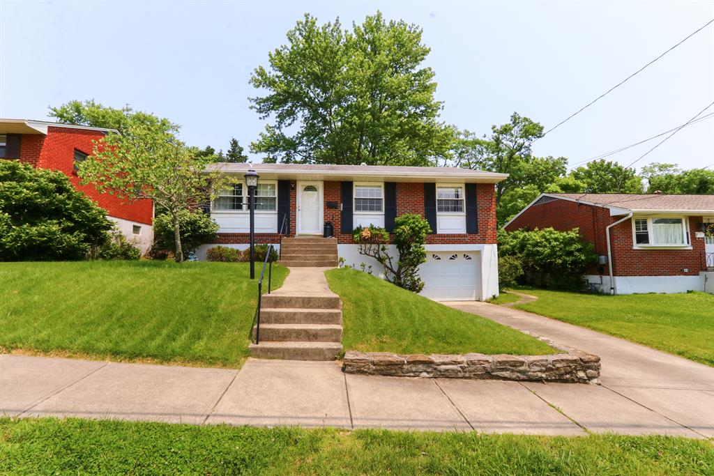Exterior (Main) 2 for 111 Valley View Dr Southgate, KY 41071
