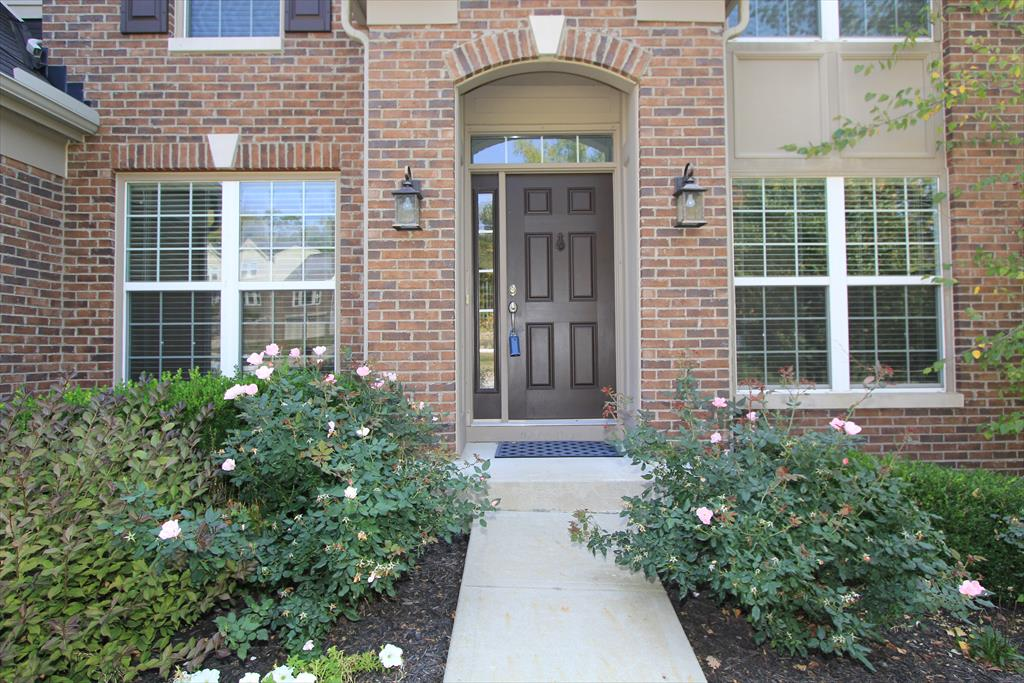 Entrance for 6205 Whitebark Ct Independence, KY 41051