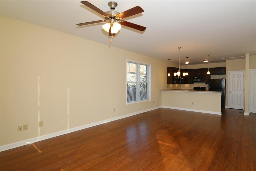 Living Room for 212 E Robbins St, Lot 9 Covington, KY 41011