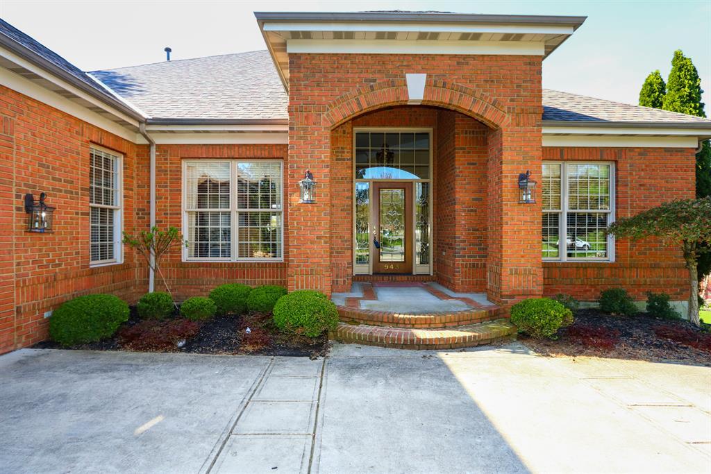 Entrance for 943 Riva Ridge Union, KY 41091