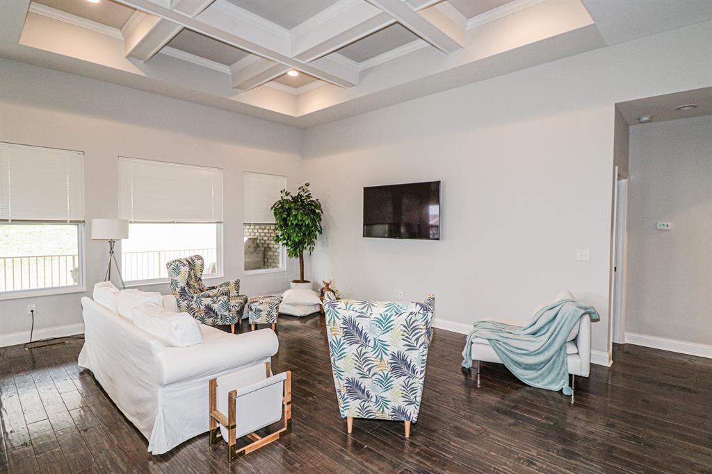 Living Room for 6902 Mary Joy Ct Bridgetown, OH 45002