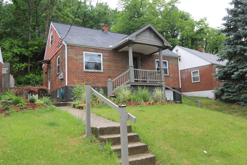 Exterior (Main) for 30 Laycock Ln Newport, KY 41071