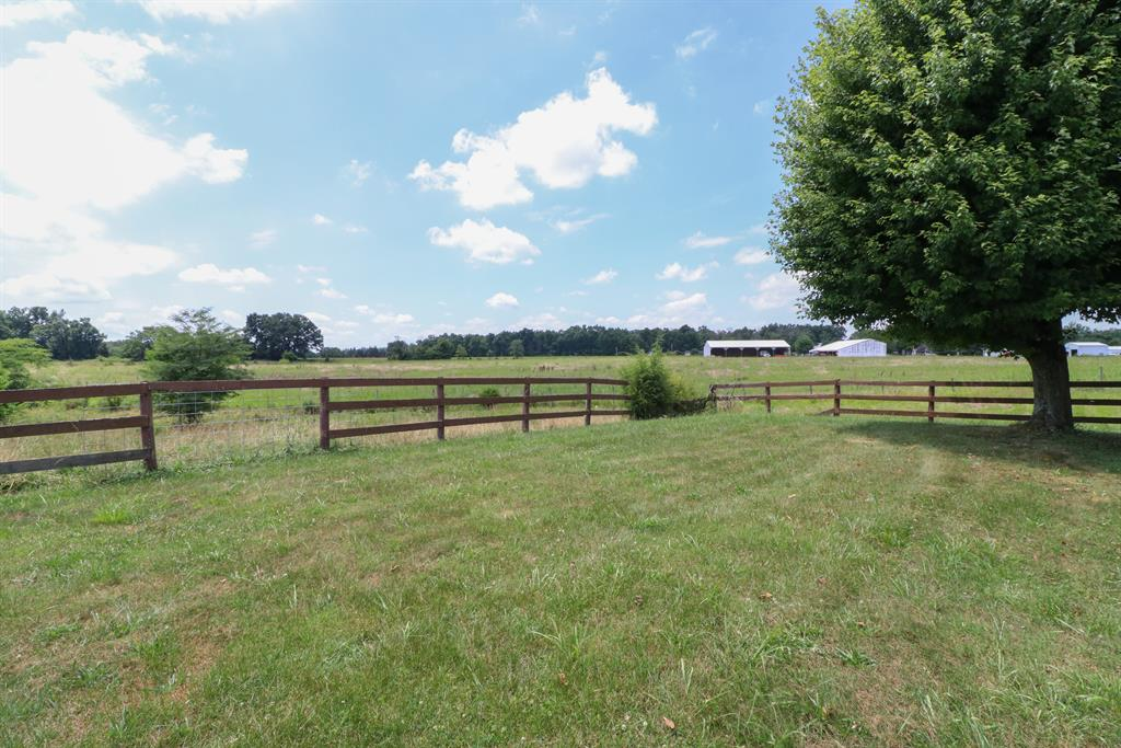 Yard for 12230 Rullman Dr Clay Twp, IN 47018