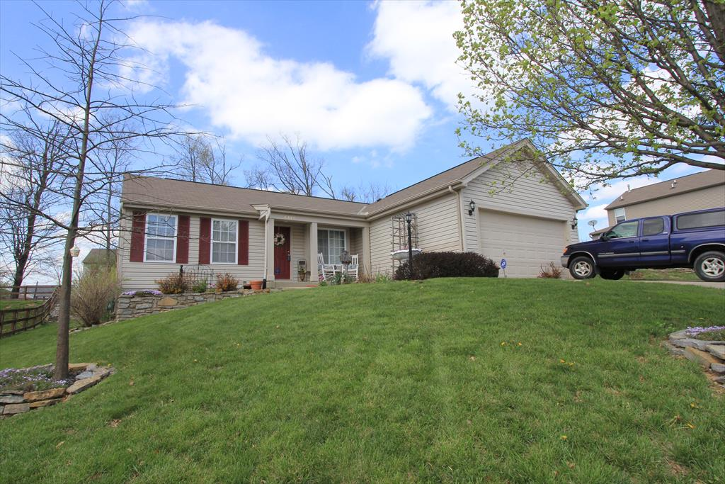 Exterior (Main) for 6339 Fieldsteade Dr Independence, KY 41051