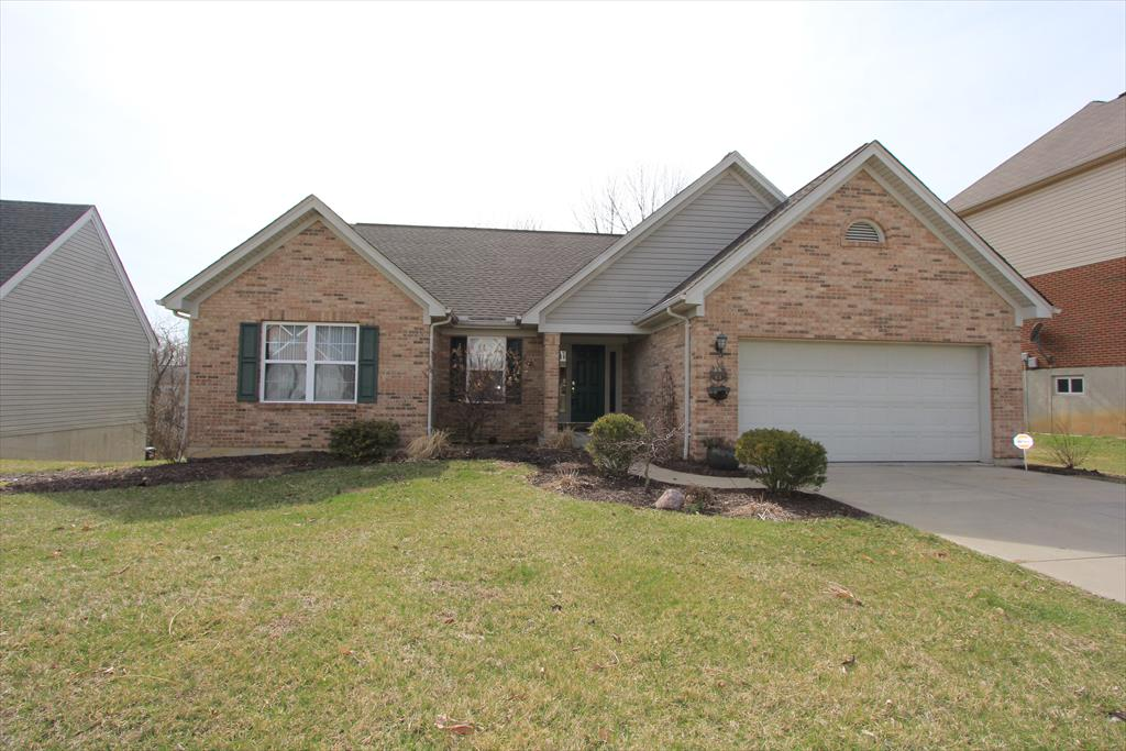 Exterior (Main) for 749 Stablewatch Dr Independence, KY 41051