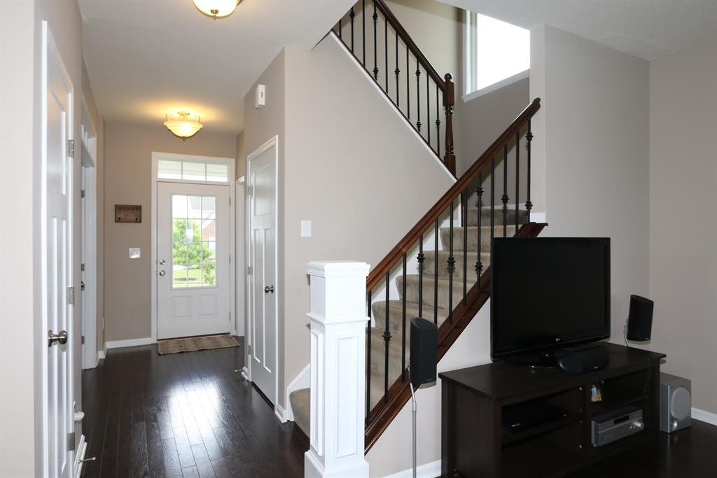 Foyer for 2362 Treetop Ln Hebron, KY 41048