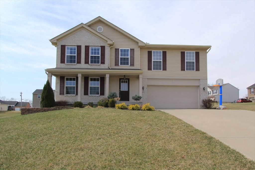 Exterior (Main) for 4871 Colony Square Dr Independence, KY 41051