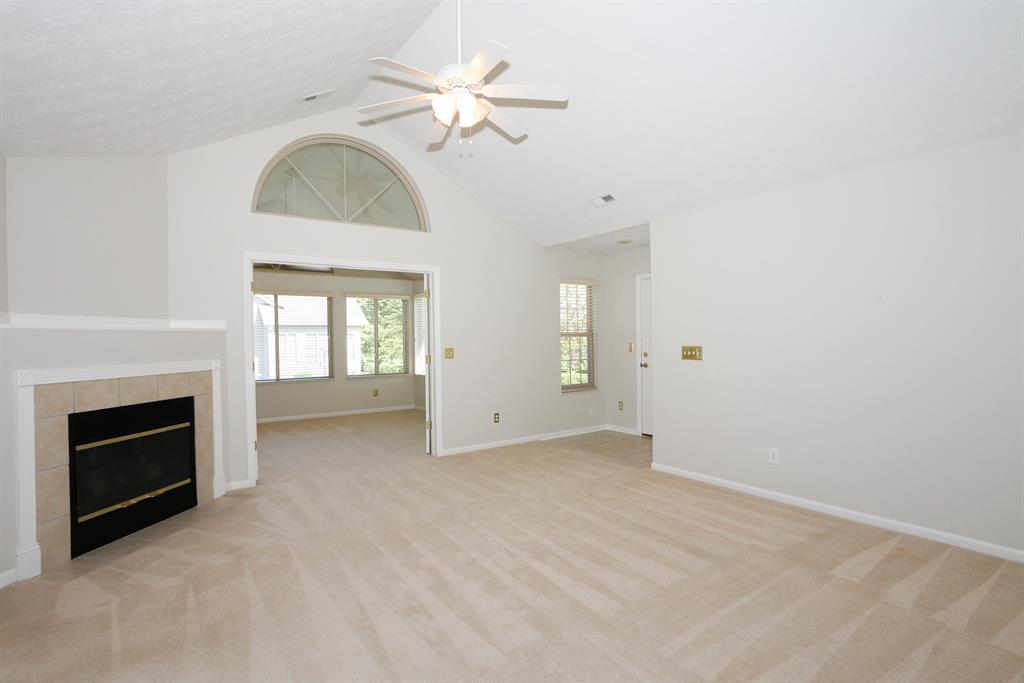 Living Room for 9080 Timberbrook Ln, A Florence, KY 41042