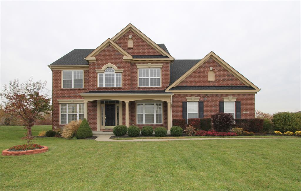 Exterior (Main) for 2050 Ephraim Ct Florence, KY 41042