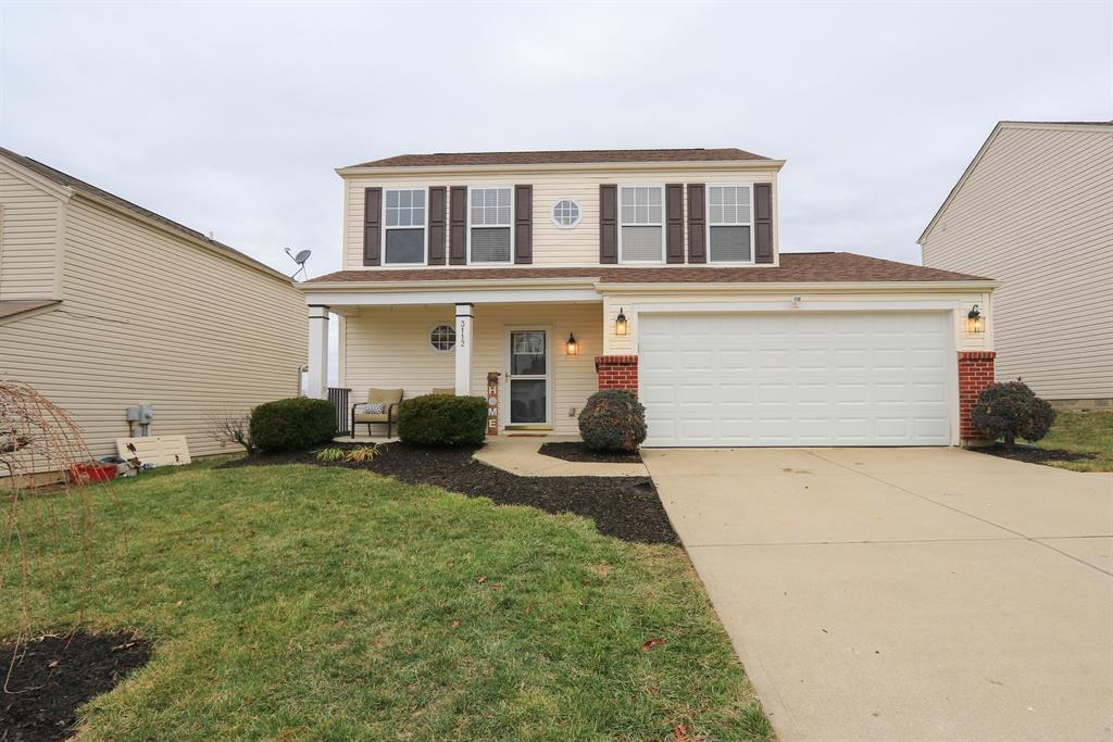 Exterior (Main) for 3112 Summitrun Dr Independence, KY 41051