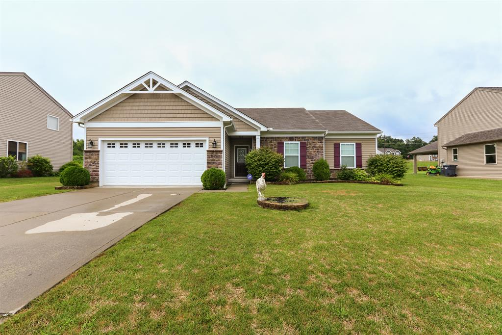 Exterior (Main) for 10234 Goldeneye Dr Alexandria, KY 41001