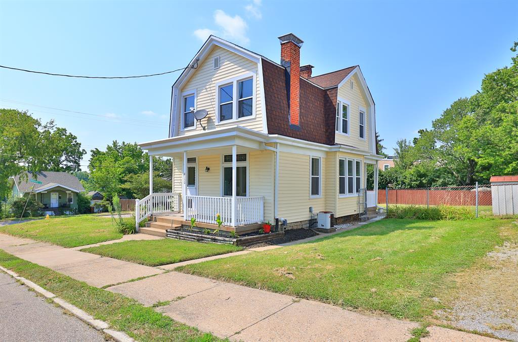 4130 W Liberty Street Price Hill, OH