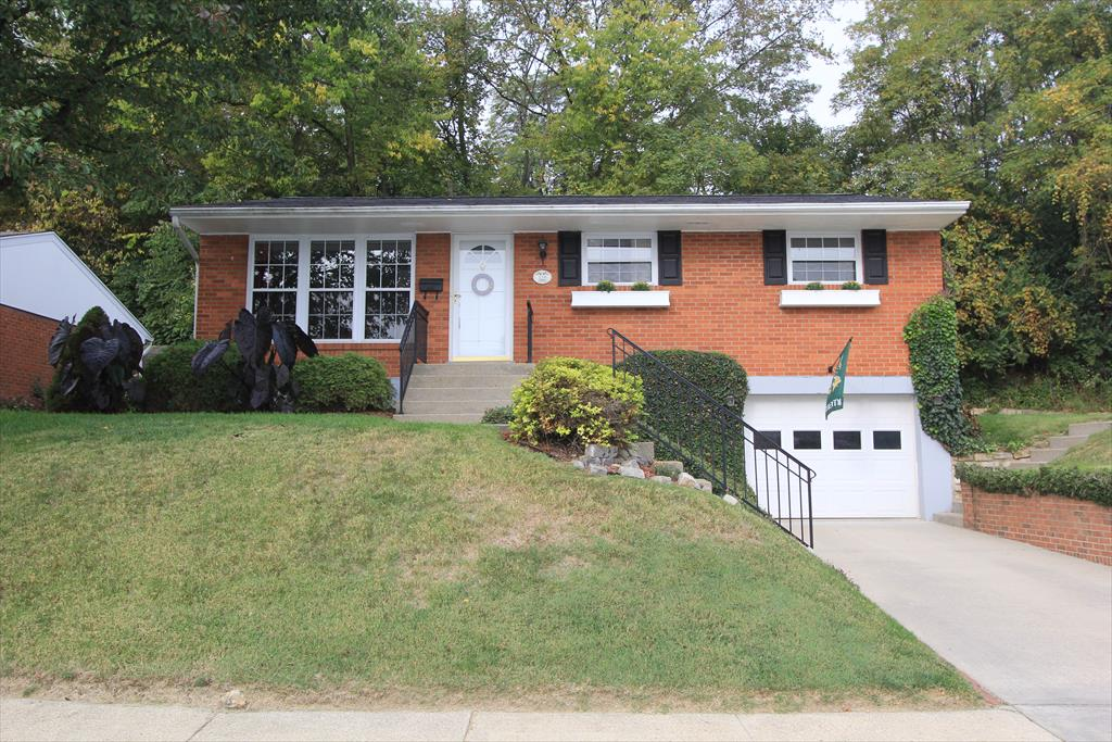 real estate photo 1 for 118 Tracy Ln Southgate, KY 41071