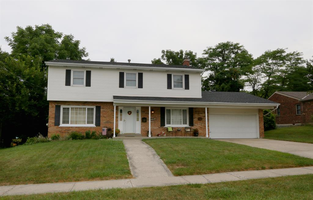 12022 Cedarcreek Dr Pleasant Run Farm, OH