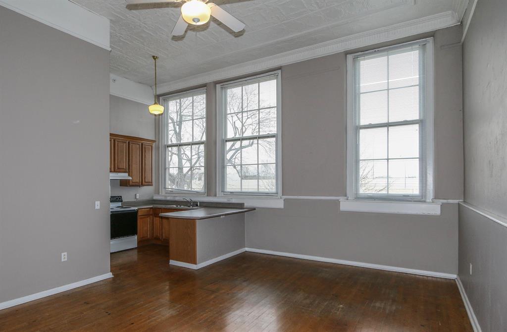 Living Room for 226 McDaniel St, 230 Dayton, OH 45405