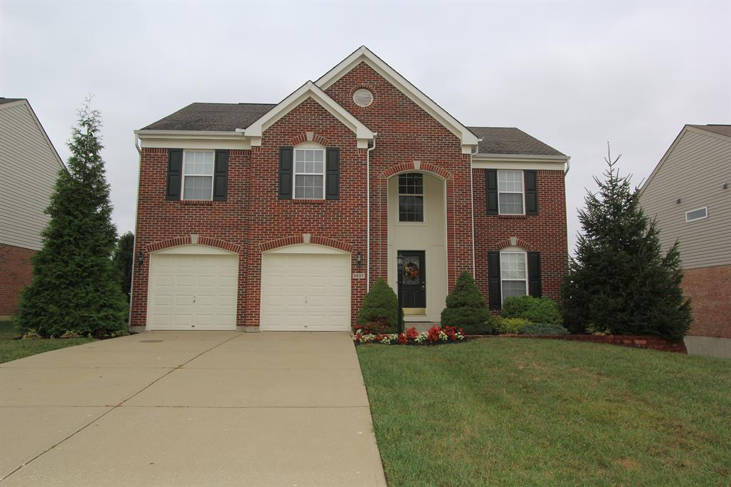 Exterior (Main) for 9837 Burleigh Ln Union, KY 41091