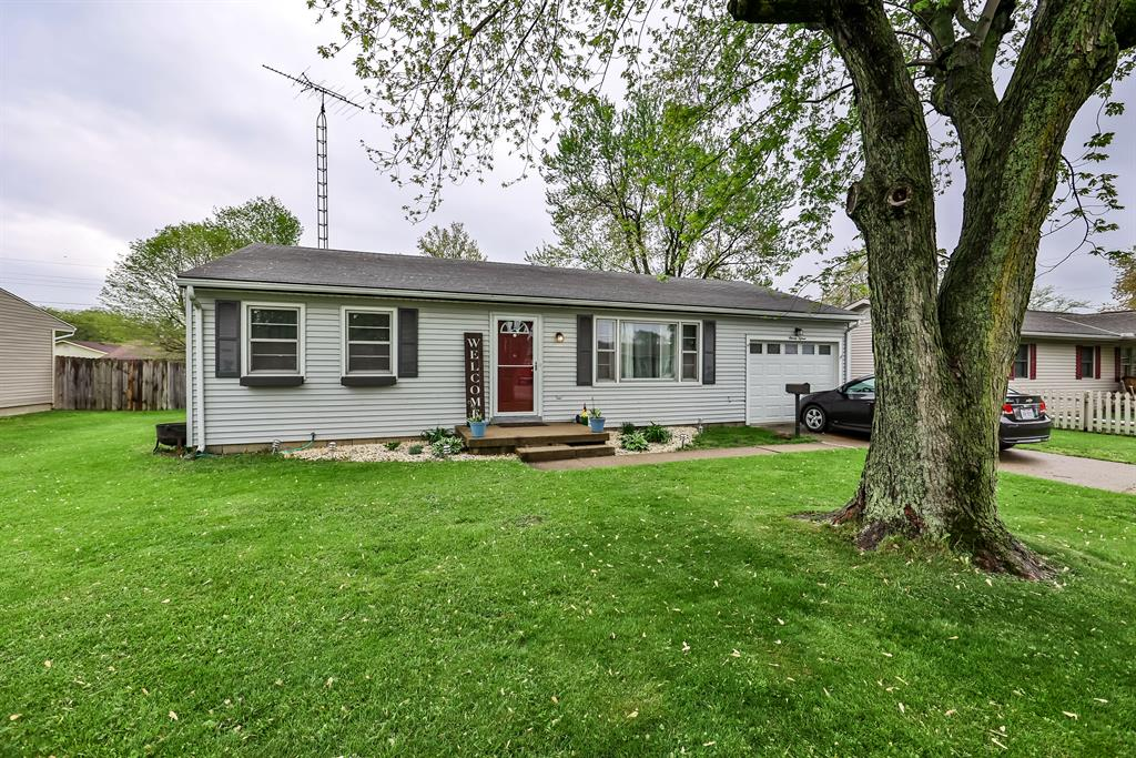 1115 Golfview Dr Washington Court Hous, OH