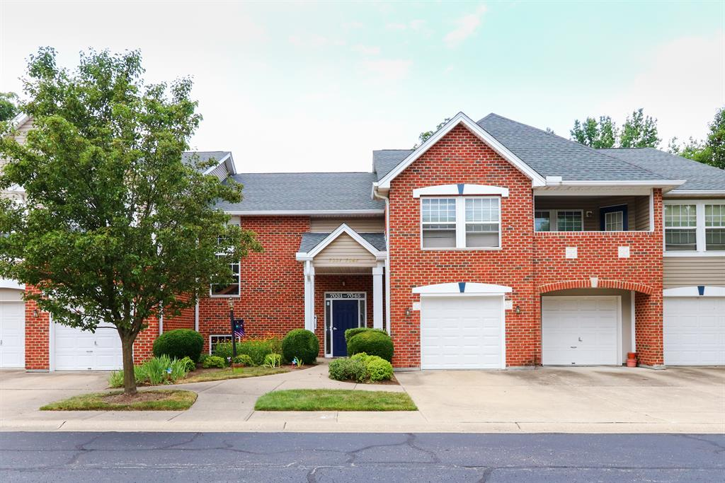Exterior (Main) 2 for 7033 Glen Kerry Ct Florence, KY 41042