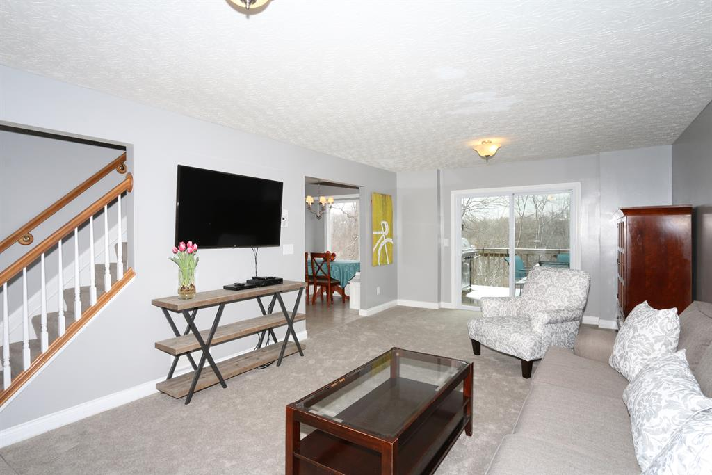 Living Room for 4924 Pritchard Ln Independence, KY 41051