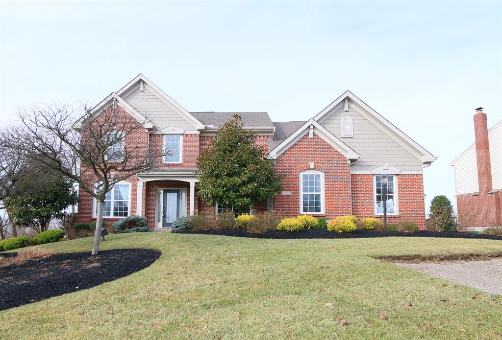 Exterior (Main) for 1201 Rivermeade Dr Hebron, KY 41048
