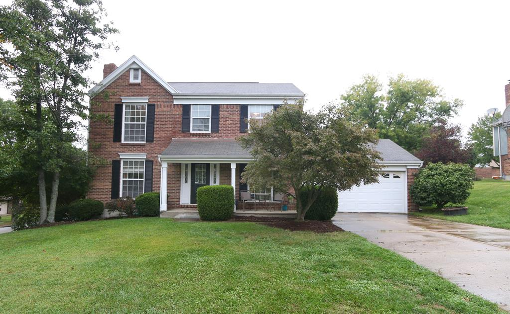 Exterior (Main) for 2726 Tanglewood Ct Villa Hills, KY 41017