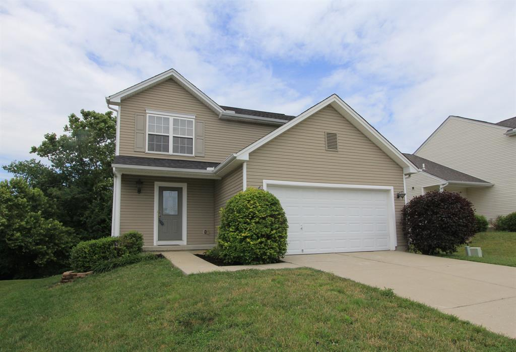 Exterior (Main) for 2529 Keller Ct Hebron, KY 41048