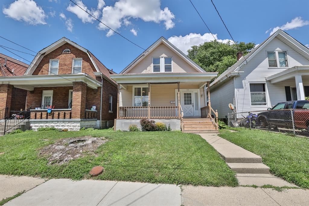 528 Linden Street Elmwood Place, OH