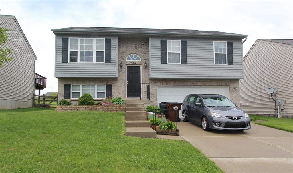 Exterior (Main) for 668 Ackerly Dr Independence, KY 41051