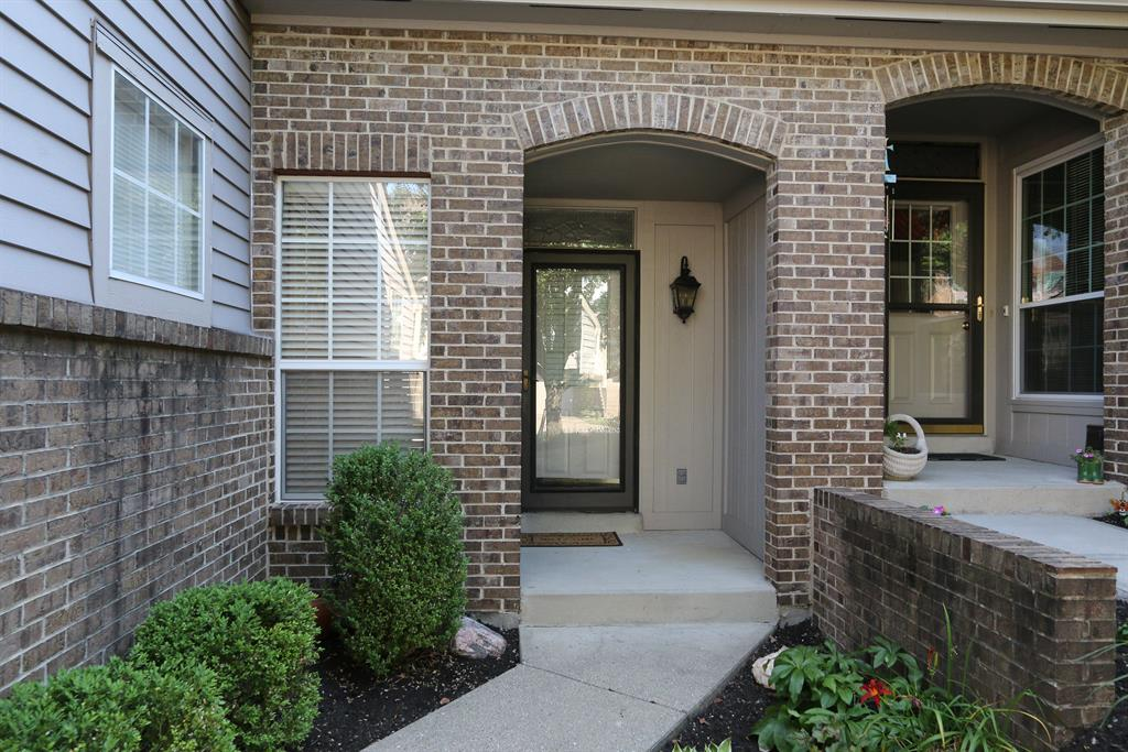 Entrance for 518 Kluemper Ct Fort Wright, KY 41011