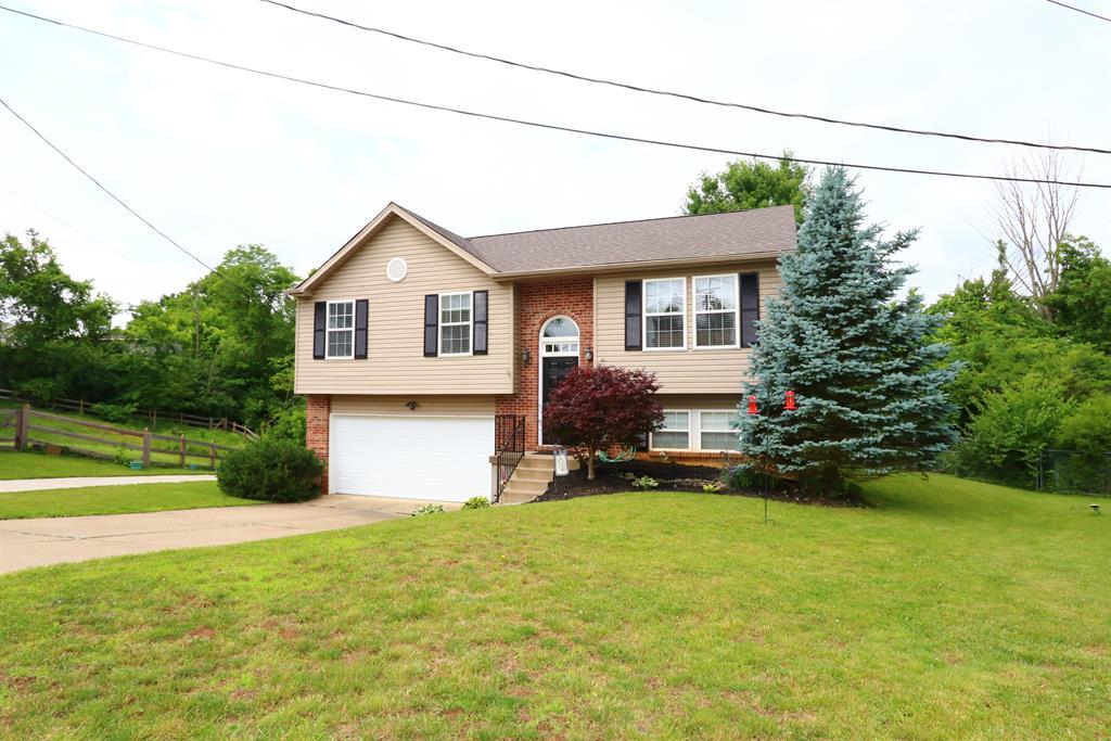 Exterior (Main) 2 for 2463 Evergreen Dr Covington, KY 41017