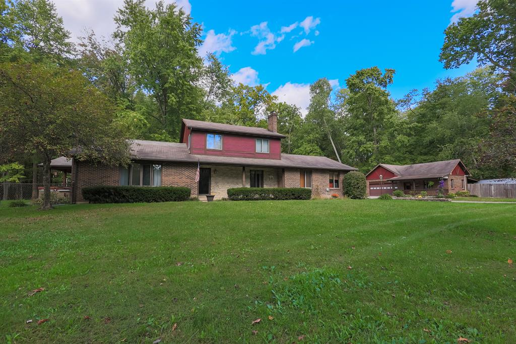 3728 Concord Hennings Mill Road
