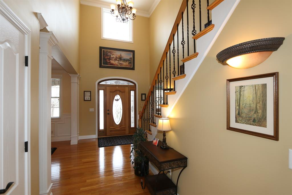 Foyer for 6169 Lancashire Trl Liberty Twp., OH 45044
