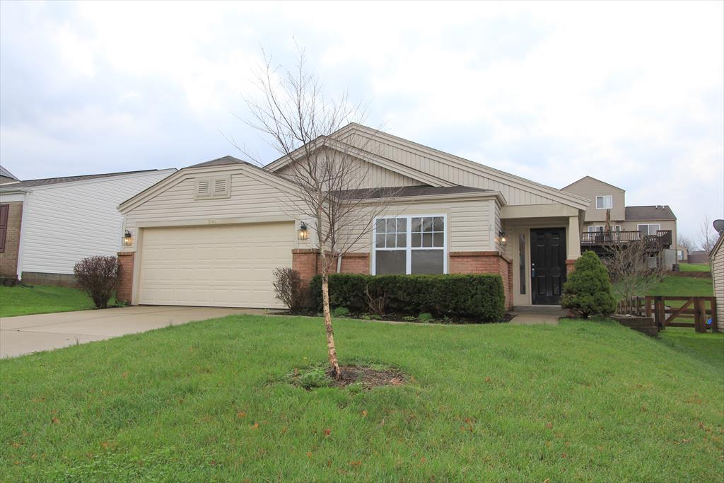 Exterior (Main) for 3149 Bridlerun Dr Independence, KY 41051