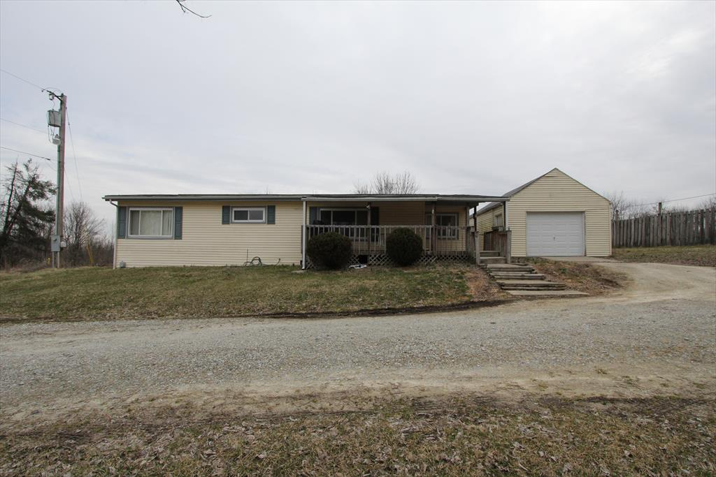 Exterior (Main) for 18218 Rainbow Rd Lawrenceburg, IN 47025