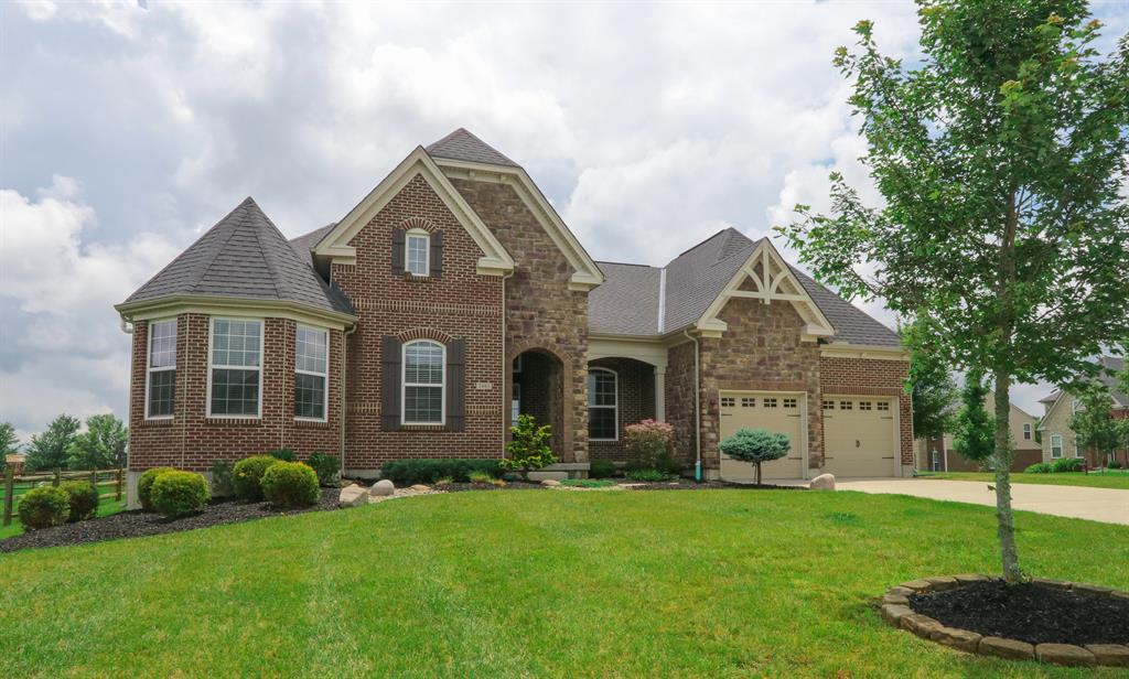 Exterior (Main) for 2665 Twin Hills Ct Union, KY 41091