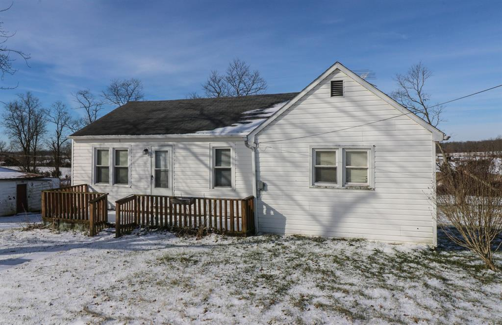 12603 St Rt 136 Adams Co., OH