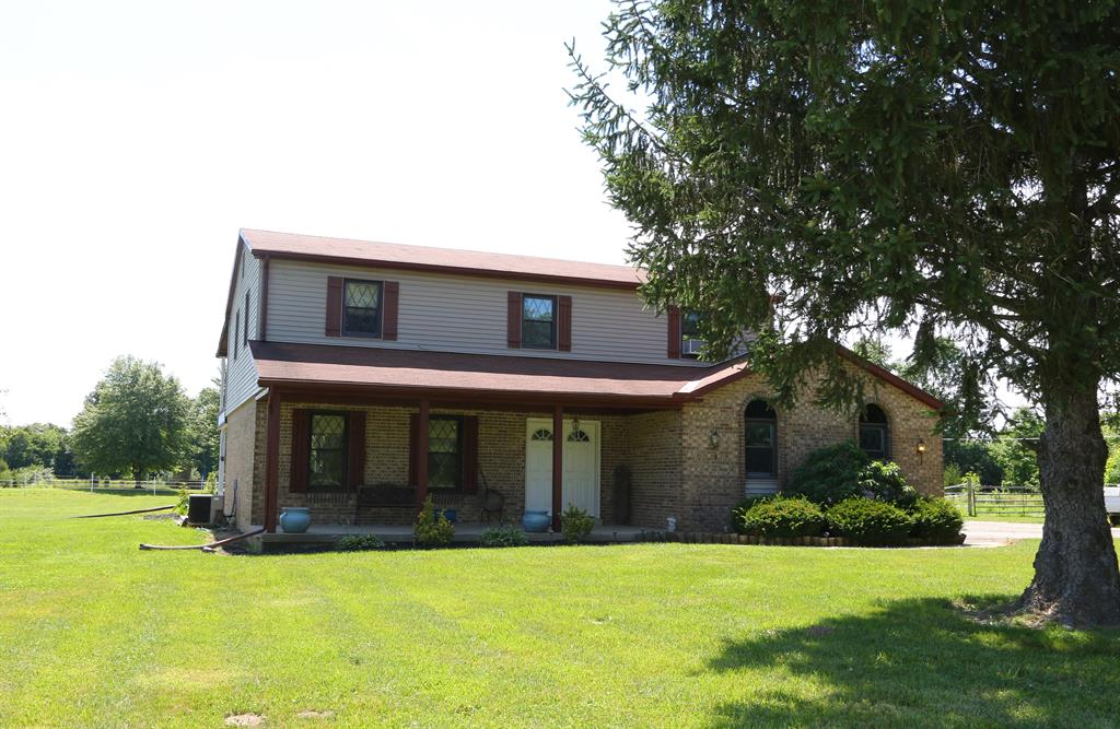 8189 Achterman Rd Harlan Twp., OH
