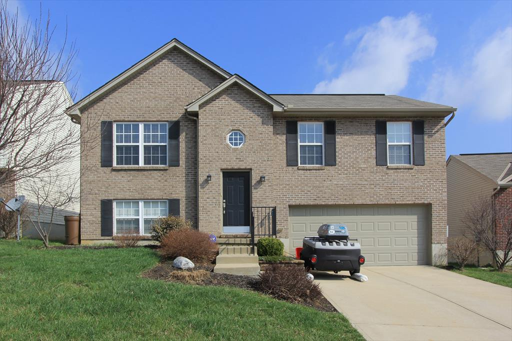 Exterior (Main) for 555 Astoria Ct Independence, KY 41051