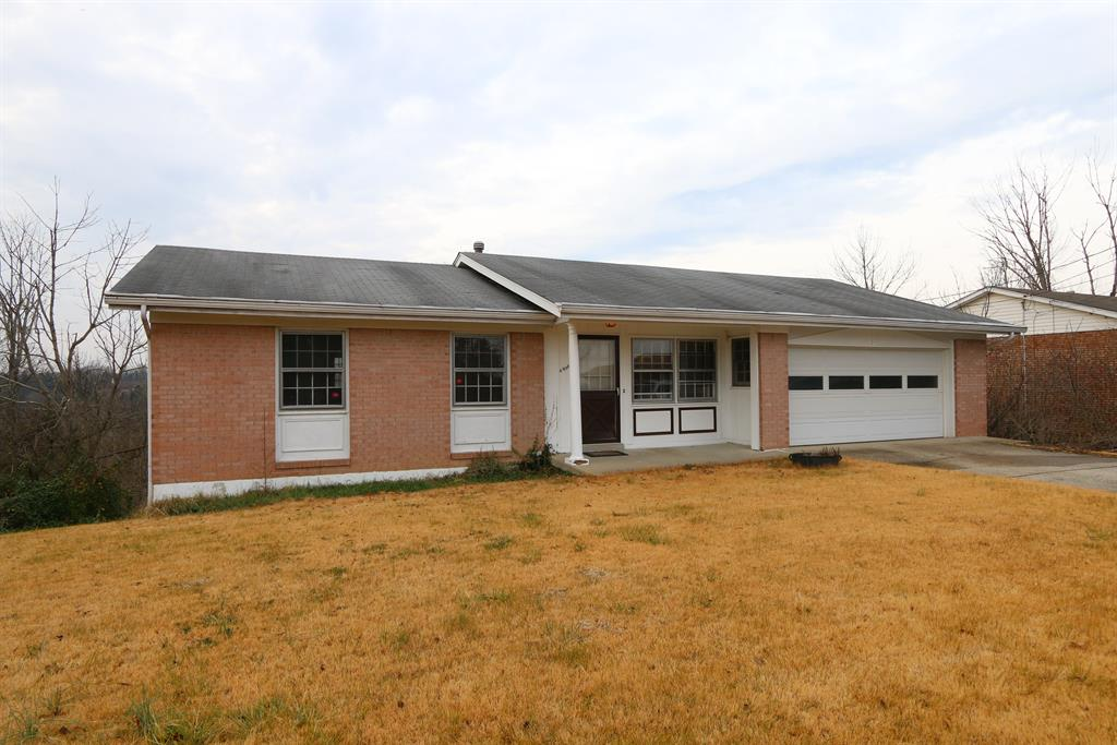Exterior (Main) for 6908 Backus Dr Alexandria, KY 41001