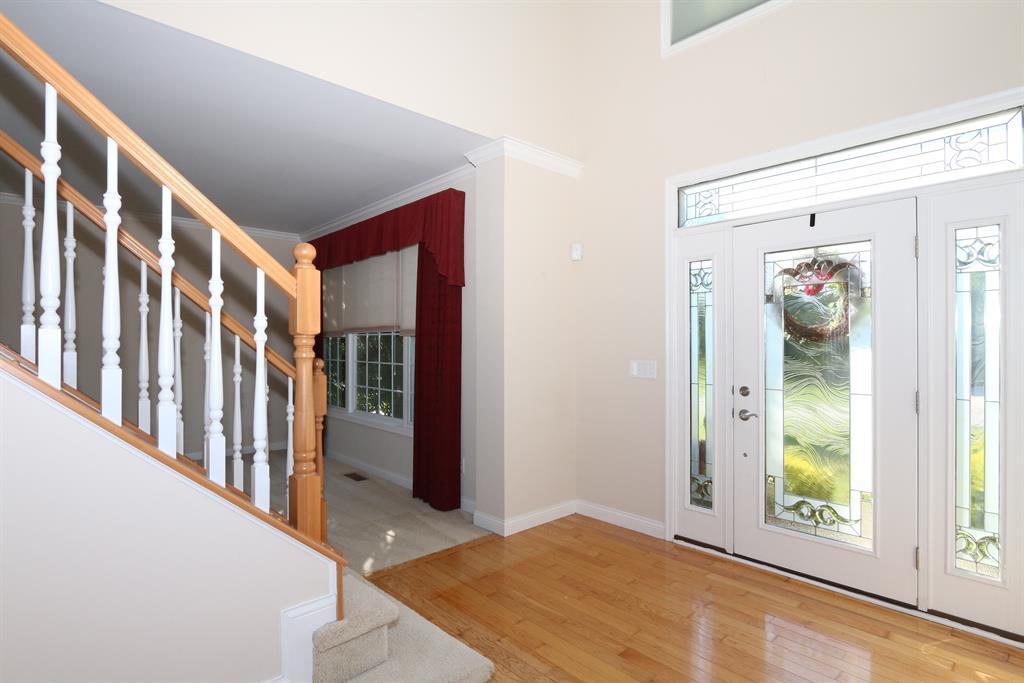 Foyer for 1704 Grandview Dr Hebron, KY 41048