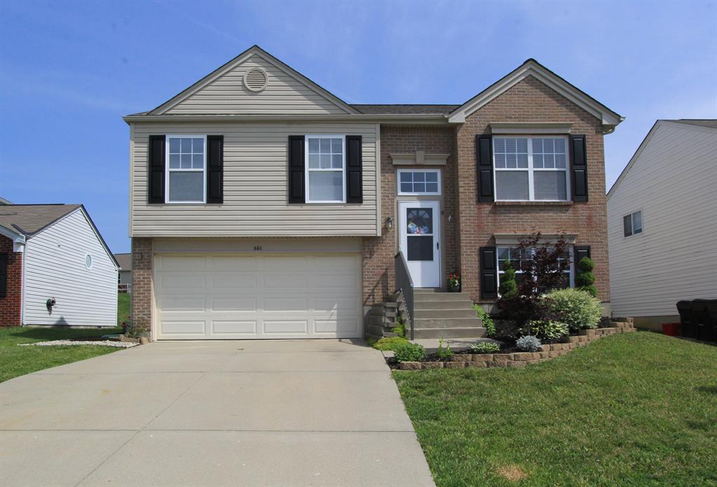 Exterior (Main) for 660 Berlander Dr Independence, KY 41051