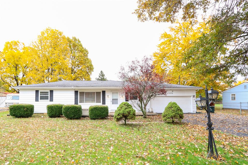 5551 Maple Grove Ave Blanchester, OH