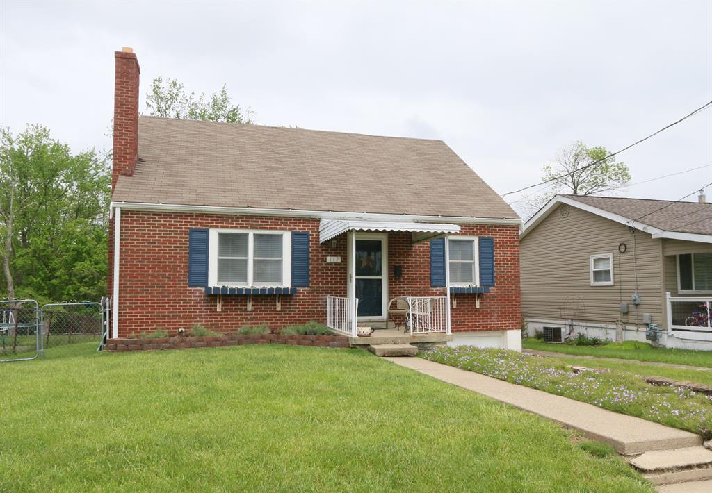 Exterior (Main) for 117 Park Ave Elsmere, KY 41018