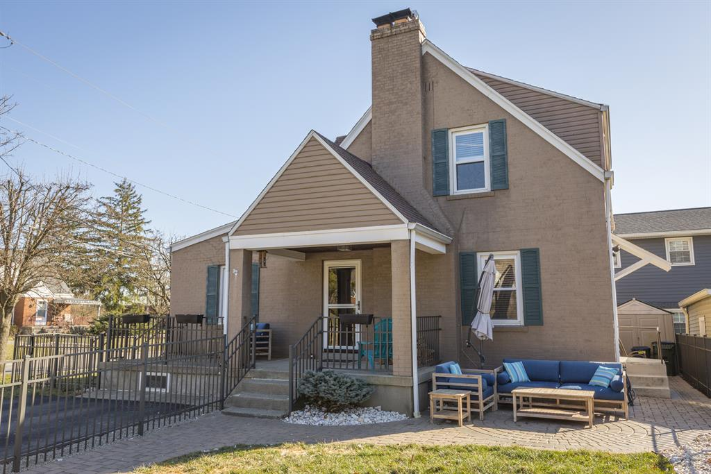 7043 Rembold Ave Mariemont, OH