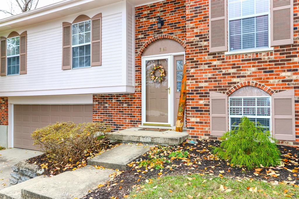 Entrance for 3168 Hillview Ct Edgewood, KY 41017