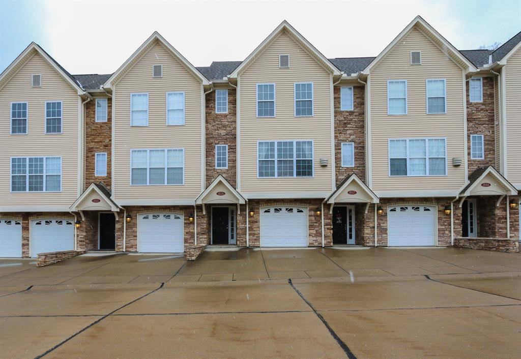 Exterior (Main) for 1555 Don Martin Dr Fort Wright, KY 41011